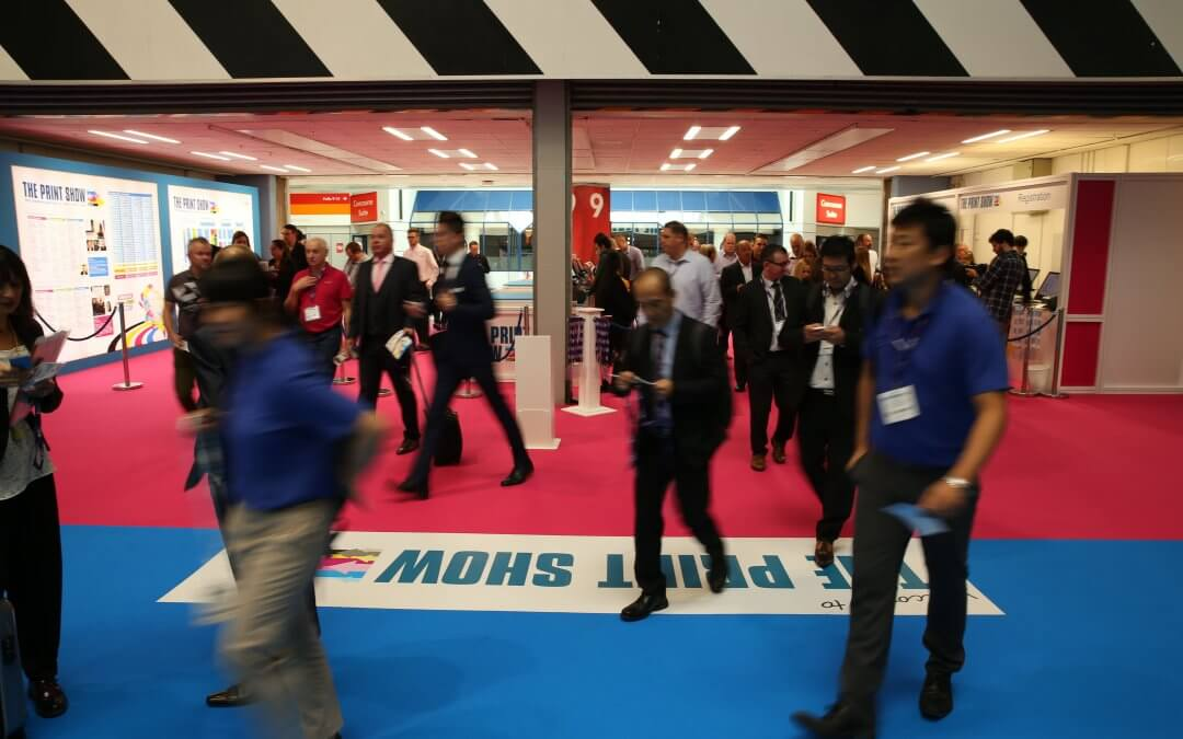 The Print Show and The Sign Show postponed to 2021