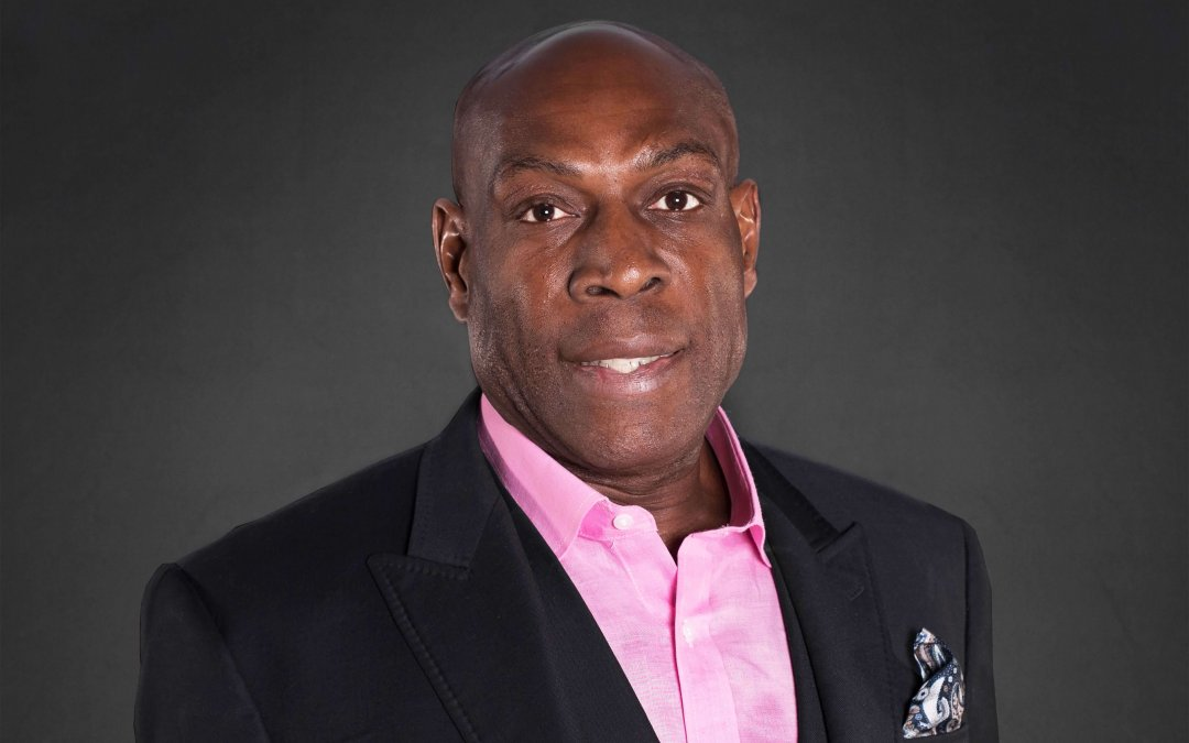 The Sign Show confirms boxing legend Frank Bruno MBE as first celebrity speaker